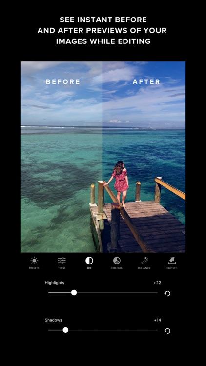 Digital Film screenshot-4