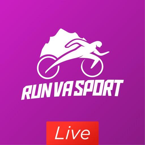 Runvasport Live