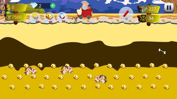Gold Miner Vegas screenshot-8