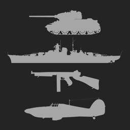 Guess the World War II Weapon