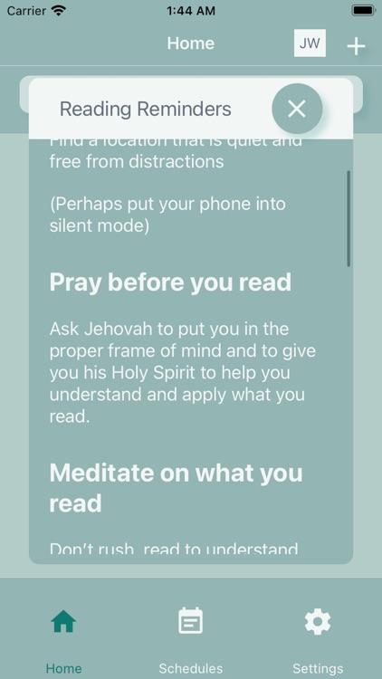 Bible Study Companion screenshot-3