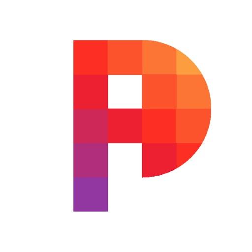 PISA - Photo Editor