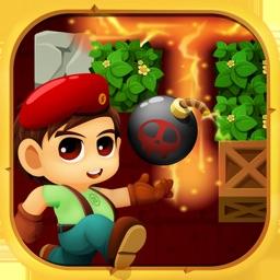Bomber Hero Adventure