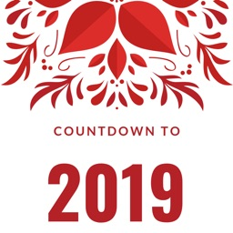 New Year Countdown - 2019