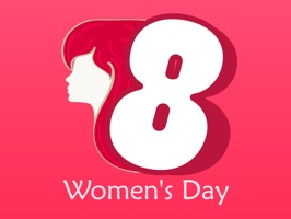 Women's Day Card & Greetings