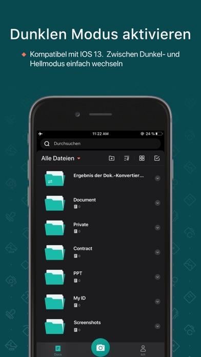 CamScanner: Dokumente scannenScreenshot von 6