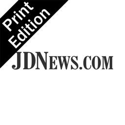 Jacksonville Daily News Print