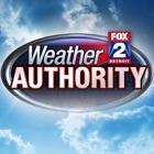 FOX 2 Weather – Radar & Alerts icon