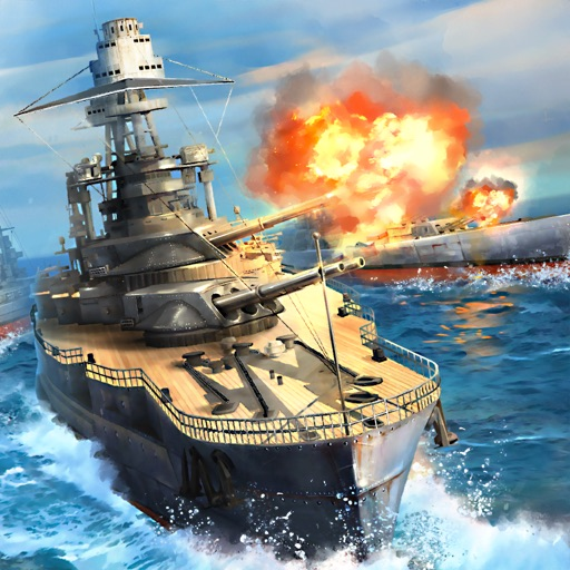 Warships Universe: Naval Battle icon