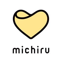 ミチル-基礎体温も管理できる生理管理アプリ(michiru)