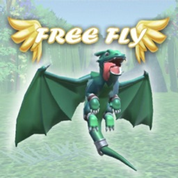 Free Fly Game