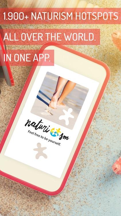 Naturism App
