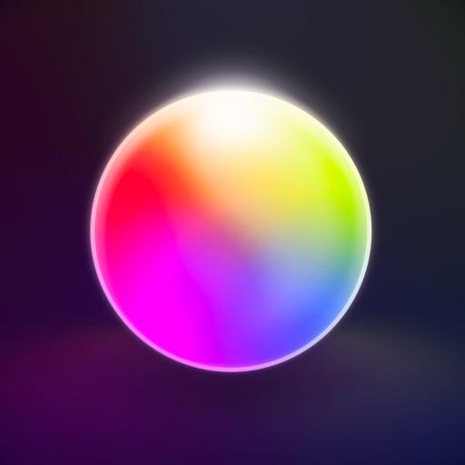 Night Light –Color Flashlight