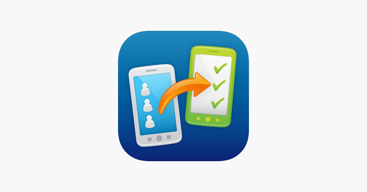 Att Mobile Transfer On The App Store