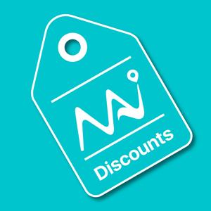 MAI Discounts - Shopping app