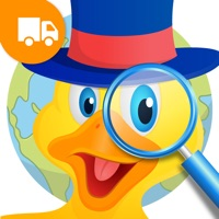 Codes for Where's The Duck? School Lite Hack