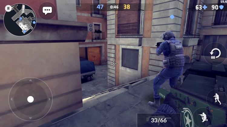 Critical Ops screenshot-3