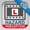 Iteration Mobile S.L - Hazard Perception Test CGI artwork