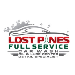 Lost Pines Full Service