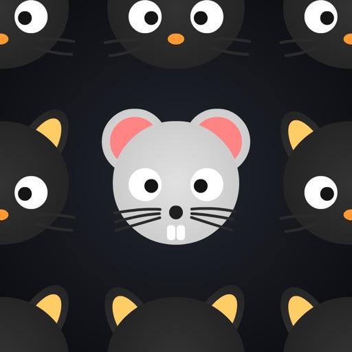 Surround The Rat