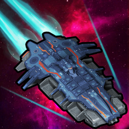 Ícone do app Star Traders: Frontiers