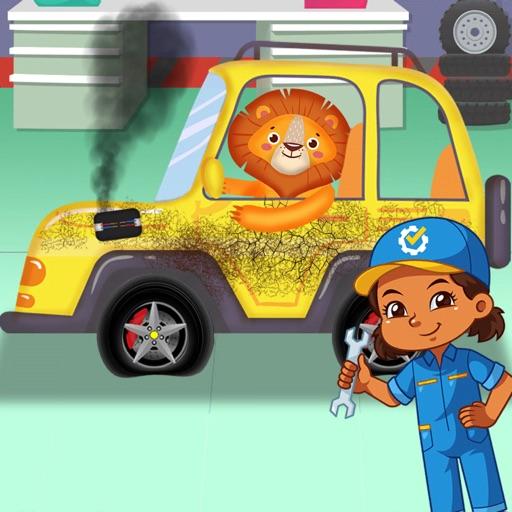 Auto Repair Workshop icon