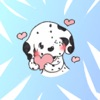 Dalmatian Stickers Reviews