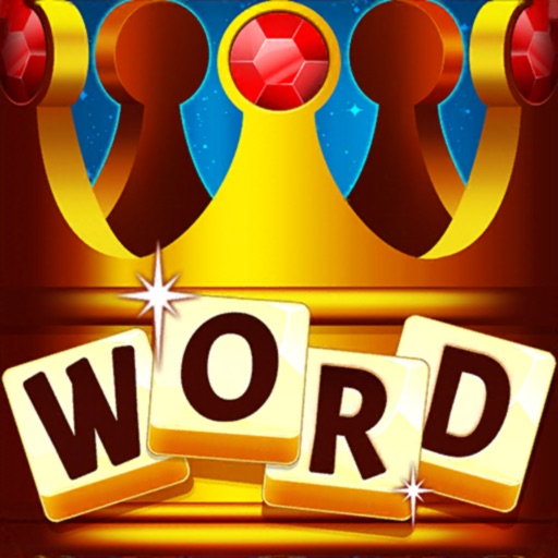 Game of Words: Cross & Connect