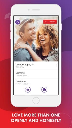 Gratis polyamory dating site