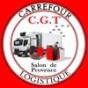 CGT CSC Salon-de-provence