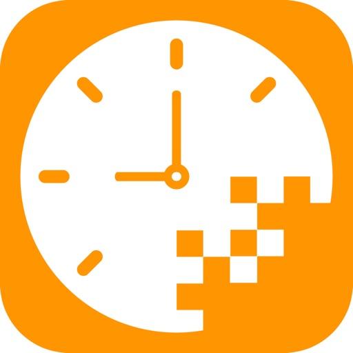 1440: countdown timer