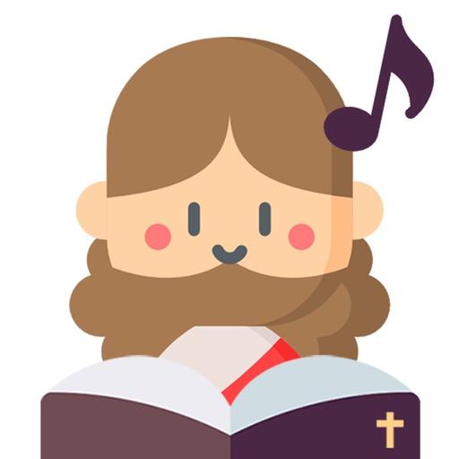 Everyday Music Bible (KJV)