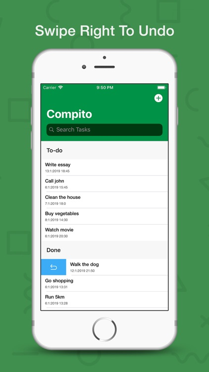 Compito - To-Do List & Task screenshot-6