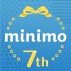 minimo(ミニモ)24時間予約可!美容サロン予約アプリ - iPhoneアプリ