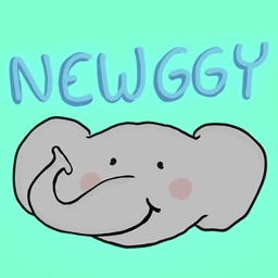 Newggy - The Sweetest Elephant