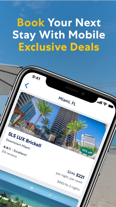 cancel Expedia: Hotels, Flights & Car subscription image 2