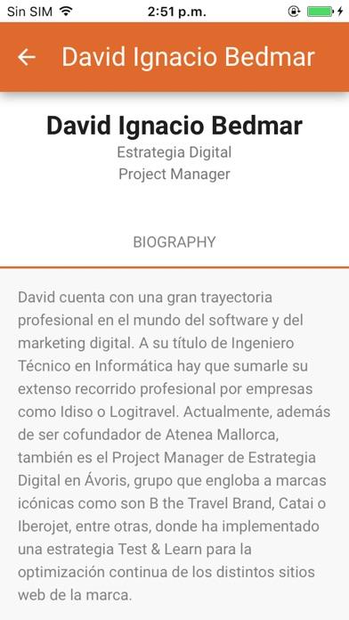 Digital 1to1 Europe 2019 screenshot #2