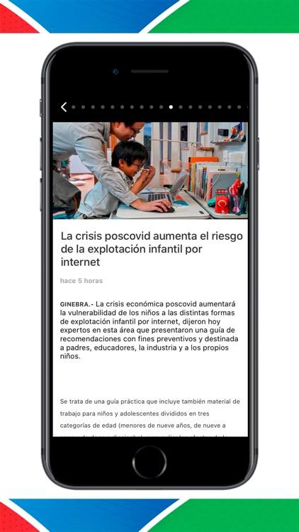 Color Visión Canal 9 screenshot-3