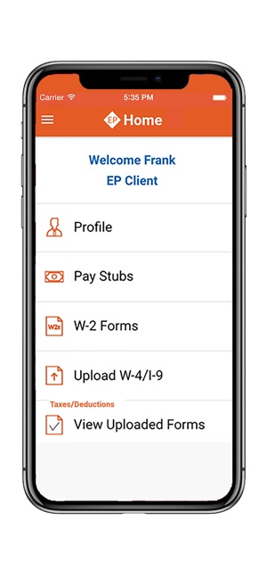 Employee Portal Payroll Relief on the App Store