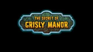 Grisly家の邸宅の秘密のおすすめ画像1