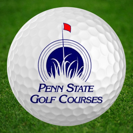 Penn State Golf Courses