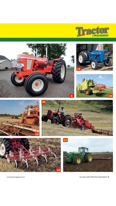 Tractor & Machineryのおすすめ画像5