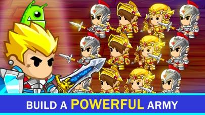 Screenshot #6 for Pocket Army