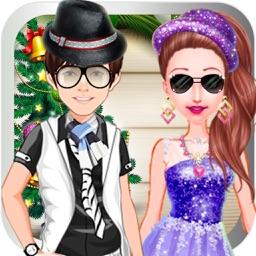 Royal Makeup Salon Girls Games