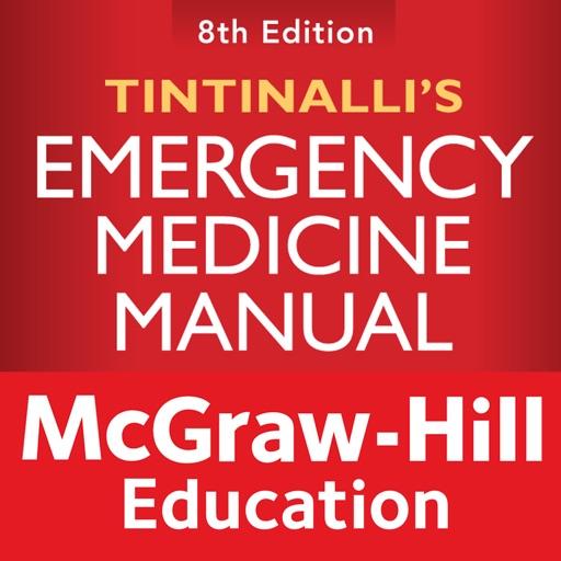 Tintinalli's ER Manual