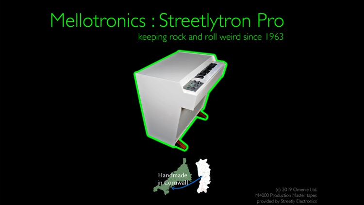 Mellotronics Streetlytron Pro screenshot-3