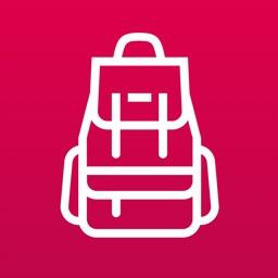 TravelSpend: Travel Budget App