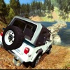 Jeep Rally Hill Offroad
