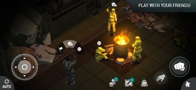the last day on earth mod apk ios
