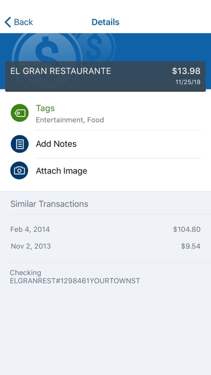 Greenville FCU Banking screenshot-3